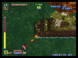 Shock Troopers Neo Geo 072