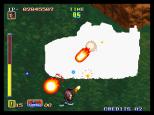 Shock Troopers Neo Geo 073