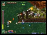 Shock Troopers Neo Geo 074