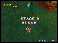 Shock Troopers Neo Geo 077