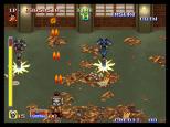 Shock Troopers Neo Geo 091