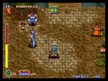 Shock Troopers Neo Geo 094
