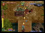 Shock Troopers Neo Geo 095