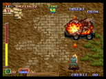 Shock Troopers Neo Geo 096