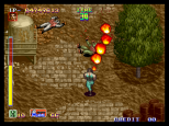 Shock Troopers Neo Geo 101