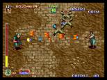 Shock Troopers Neo Geo 104