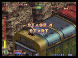 Shock Troopers Neo Geo 107