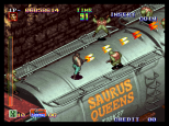 Shock Troopers Neo Geo 112