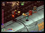 Shock Troopers Neo Geo 113
