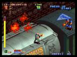 Shock Troopers Neo Geo 115