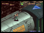 Shock Troopers Neo Geo 116