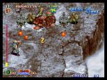 Shock Troopers Neo Geo 117