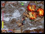 Shock Troopers Neo Geo 124