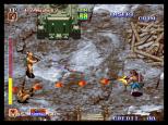 Shock Troopers Neo Geo 125