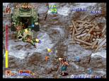 Shock Troopers Neo Geo 126