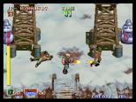 Shock Troopers Neo Geo 129