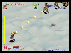 Shock Troopers Neo Geo 131