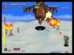 Shock Troopers Neo Geo 134