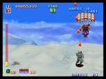 Shock Troopers Neo Geo 136