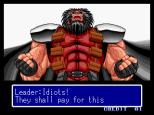 Shock Troopers Neo Geo 139