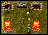 Shock Troopers Neo Geo 145