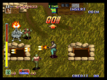 Shock Troopers Neo Geo 146