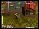 Shock Troopers Neo Geo 147