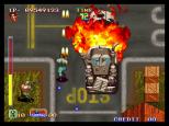 Shock Troopers Neo Geo 148