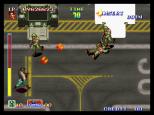 Shock Troopers Neo Geo 149