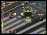 Shock Troopers Neo Geo 150