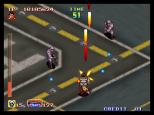 Shock Troopers Neo Geo 151