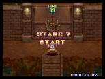 Shock Troopers Neo Geo 157
