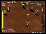 Shock Troopers Neo Geo 158