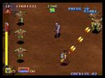 Shock Troopers Neo Geo 159