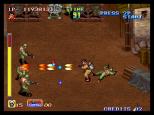 Shock Troopers Neo Geo 161