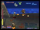 Shock Troopers Neo Geo 167