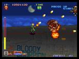 Shock Troopers Neo Geo 168