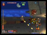 Shock Troopers Neo Geo 169