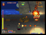 Shock Troopers Neo Geo 170