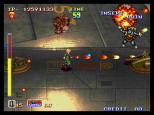 Shock Troopers Neo Geo 171