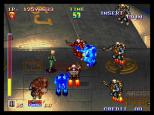 Shock Troopers Neo Geo 172