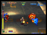 Shock Troopers Neo Geo 173
