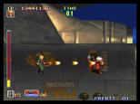 Shock Troopers Neo Geo 178