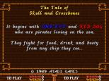 Skull and Crossbones Arcade 02