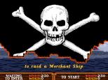 Skull and Crossbones Arcade 07
