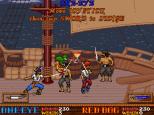 Skull and Crossbones Arcade 13