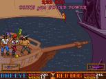 Skull and Crossbones Arcade 15