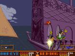 Skull and Crossbones Arcade 18