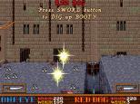 Skull and Crossbones Arcade 27