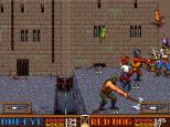Skull and Crossbones Arcade 36
